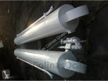 sistema hidráulico usado