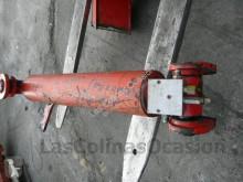 sistema idraulico Ferrari