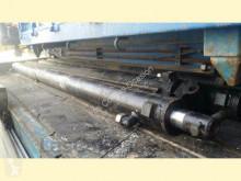 système hydraulique Palfinger
