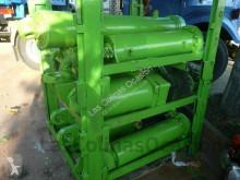 système hydraulique Terex