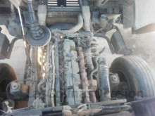 silnik MAN