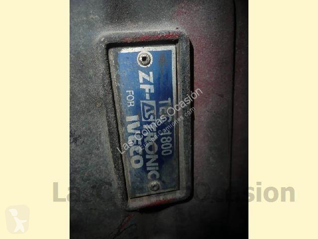 Bilder ansehen Iveco ASTRONIC TE 1800 LKW Ersatzteile
