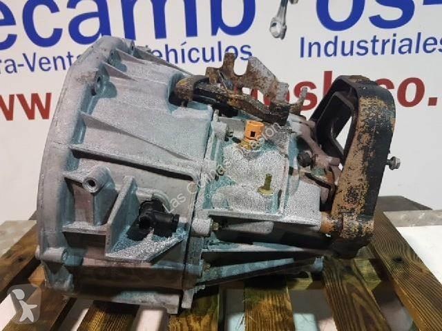 Voir les photos Pièces détachées PL Renault PF6 052