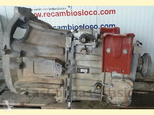 Ver as fotos Peças pesados Iveco 2865