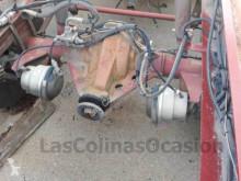 sospensione ruote Iveco