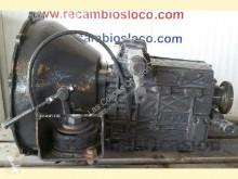 boîte de vitesse Pegaso