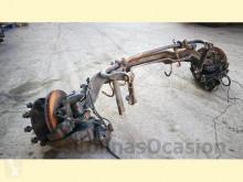 sospensione ruote Renault
