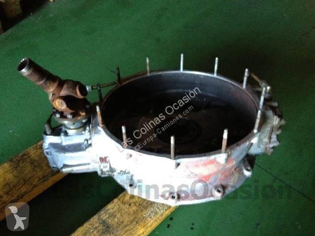 Voir les photos Pièces détachées PL Iveco 26e350