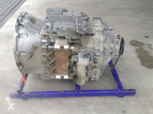 Volvo Volvo AT2412D I-Shift Gearbox