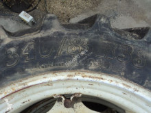 Kleber wheel / Tire