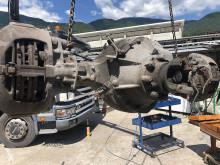 náhradní díly pro kamiony Scania