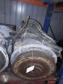 Allison Boîte de vitesses HT750DRD pour tracteur routier