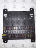 sistema elettrico Nissan