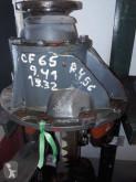 ricambio per autocarri DAF Différentiel 1132 , RATIO : 4,56 pour tracteur routier