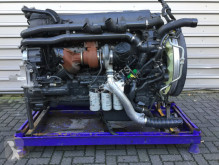 Renault Engine Renault DXi13 460