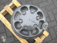 części zamienne do pojazdów ciężarowych Renault Hubreduction Renault