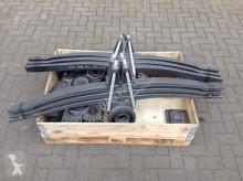 Volvo Veersysteem Tandemstel 3-blads