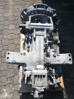 rychlostní skříň Mercedes