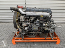 Renault Engine Renault dCi11 420