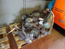 Mercedes 6 Cilinder Engine for 814D Complete