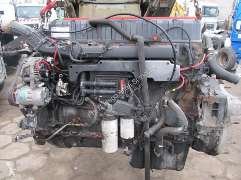 Zobaczyć zdjęcia Części zamienne do pojazdów ciężarowych Renault Moteur VOLVO DXI 12 pour tracteur routier 440 DXI