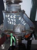 DAF Différentiel 1132 , RATIO : 4,56 pour tracteur routier
