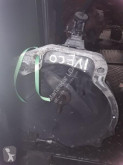 caixa de velocidades Iveco