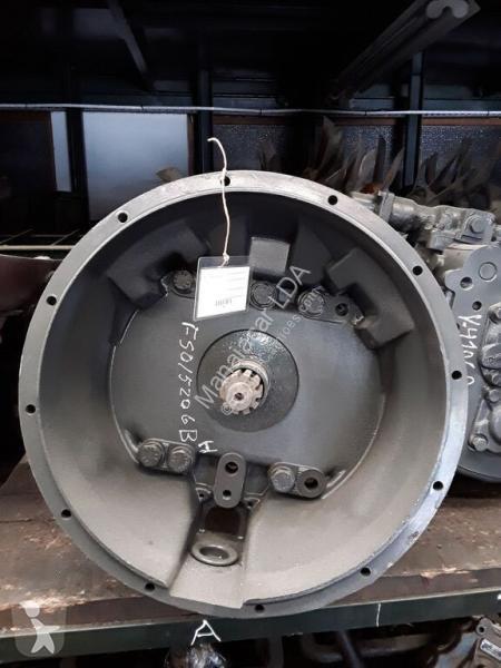 Voir les photos Pièces détachées PL Eaton Boîte de vitesses Y05131 pour tracteur routier