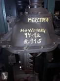 nc Différentiel MERCEDES-BENZ H04 , RATIO : 3,666 pour tracteur routier
