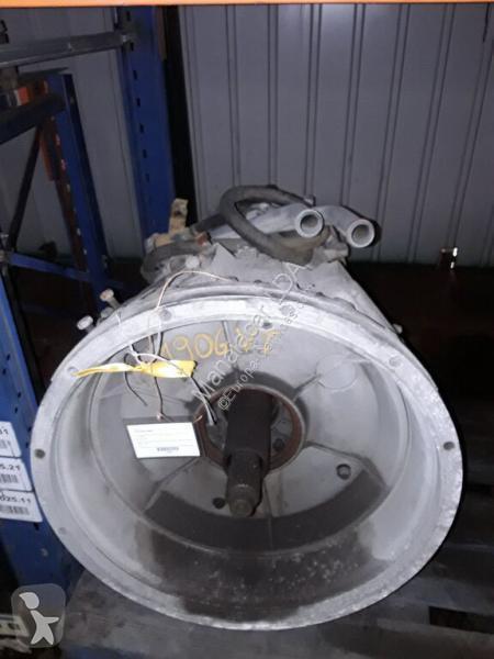 Voir les photos Pièces détachées PL Volvo Boîte de vitesses  VT1906PT pour tracteur routier
