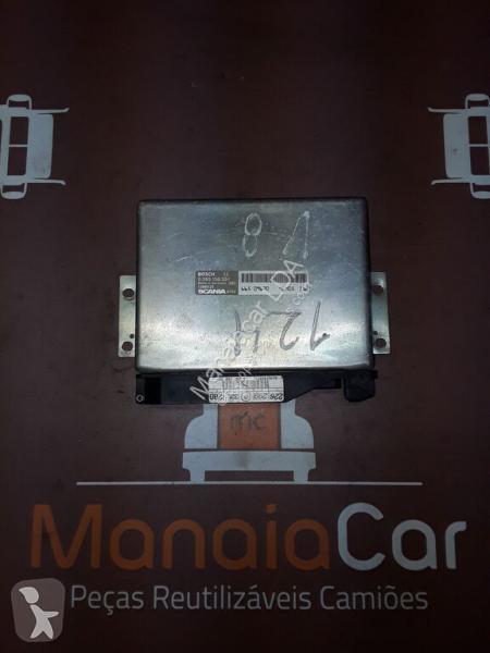 Voir les photos Pièces détachées PL Bosch Boîte de commande 0265150351 , 1388035 pour camion