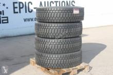 Bridgestone 4x 315/70 R22.5 Banden