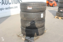 Pirelli 4x 315/65R22.5 Banden
