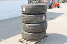 Pirelli 4x 385/65R22.5 Banden