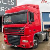 repuestos para camiones DAF XF 105.460
