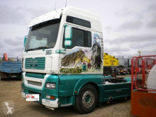 MAN TGA 530 truck part