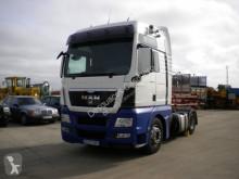 części zamienne do pojazdów ciężarowych MAN TGX 18.480