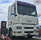 części zamienne do pojazdów ciężarowych MAN 18.480