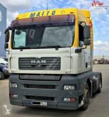 części zamienne do pojazdów ciężarowych MAN TGA18.480