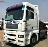 części zamienne do pojazdów ciężarowych MAN 18.413 FLT