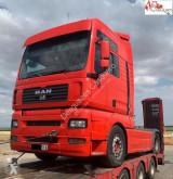 części zamienne do pojazdów ciężarowych MAN TGA 480