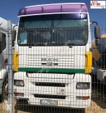 części zamienne do pojazdów ciężarowych MAN 480