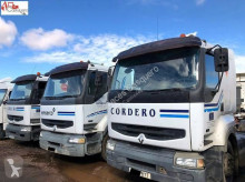 repuestos para camiones Renault 420.18 T 4X2
