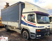 vrachtwagenonderdelen onbekend MERCEDES-BENZ - ATEGO pour pièces détachées