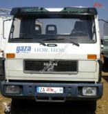 części zamienne do pojazdów ciężarowych MAN 10.150