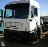 części zamienne do pojazdów ciężarowych MAN TGA 18.480