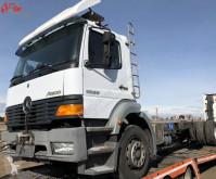 repuestos para camiones nc MERCEDES-BENZ - ATEGO 1828 pour pièces détachées