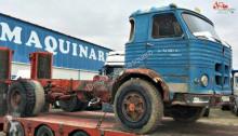 części zamienne do pojazdów ciężarowych Pegaso COMET