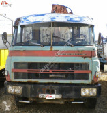 náhradní díly pro kamiony Barreiros 4216 C pour pièces détachées