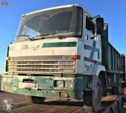 części zamienne do pojazdów ciężarowych Nissan EBRO M130.17